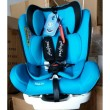 Halford Zeus XT Car Seat Blue (Group 0+/1/2/3) (1 To 1 Crashed Ex - Baby Care Malaysia