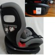 Halford Elegance 360 Convertible Car Seat 0 - 36kg (1 To 1 Crashed Exchange Program) - Baby Care Malaysia