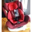 Halford Zeus XT Spin 360 Isofix (1 to 1 Crashed Exchange Program) - Baby Care Malaysia
