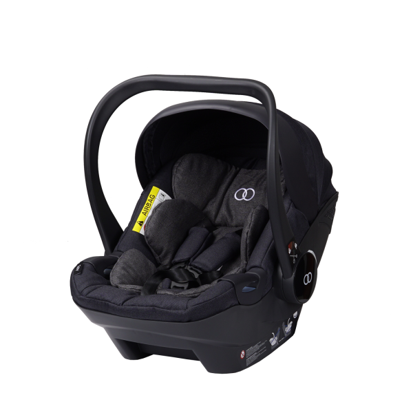 Koopers Toby Carrier Car Seat 0 - 13 kg / 0 - 9 months (1 to 1 Ex - Baby Care Malaysia