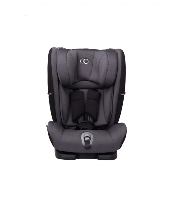 Koopers Figofix Convertible Car Seat 2-12 years (9-36kg) 1 to 1 Crash Exchange - Baby Care Malaysia