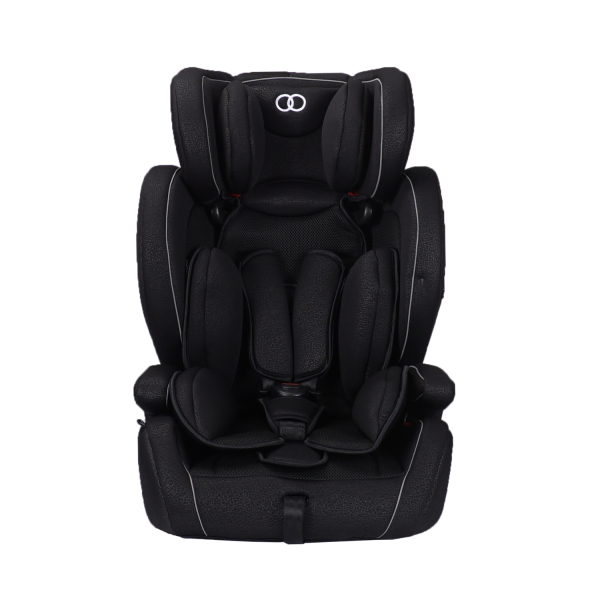 Koopers Levi Booster Car Seat Black 9-36 kg (2 years and above) 1 - Baby Care Malaysia