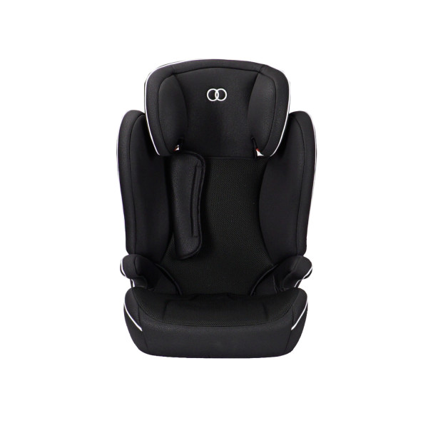 Koopers Snug+ High Back Booster Seat Black (15-36Kg) 4 Year Warra - Baby Care Malaysia