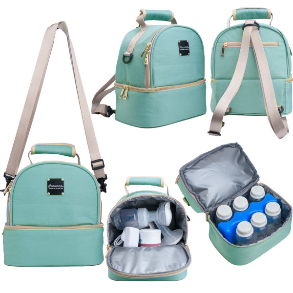 Autumnz Sierra Bag (Arctic) - Baby Care Malaysia