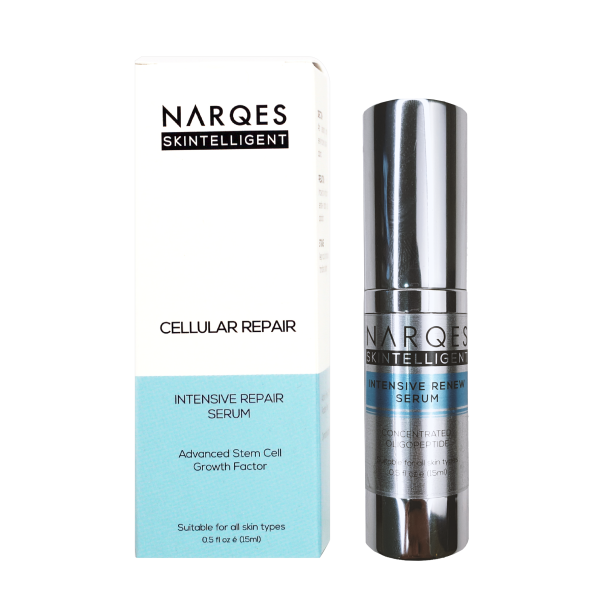 SKIN RENEWAL (Cellular Repair Serum) 15ml - Shop Narqes