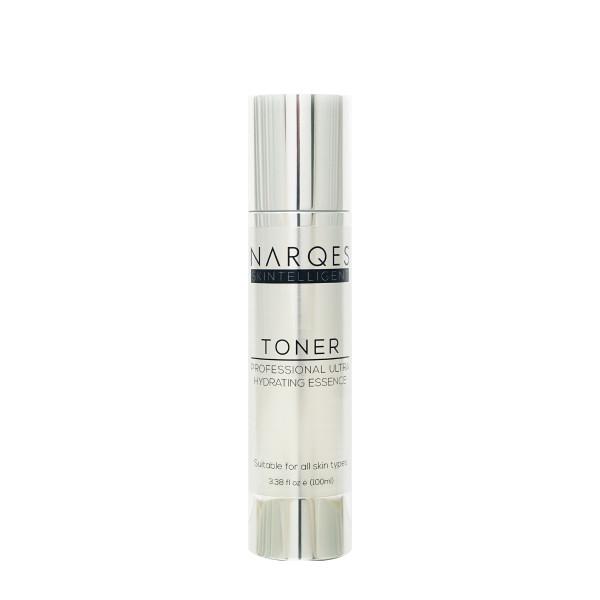 Toner (Professional Ultra Hydrating Essence) 100ml - Shop Narqes