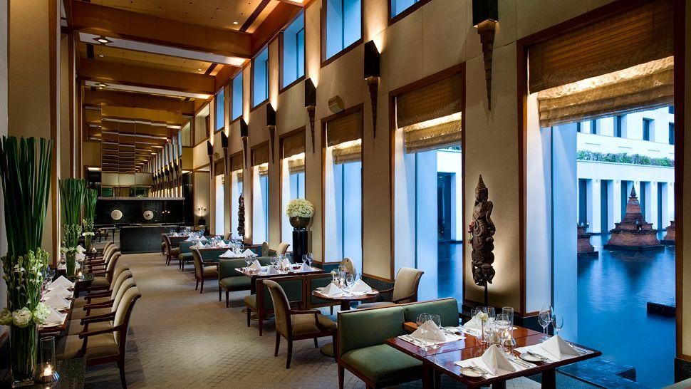 luxury travel bangkok sukhothai bangkok hotel 1