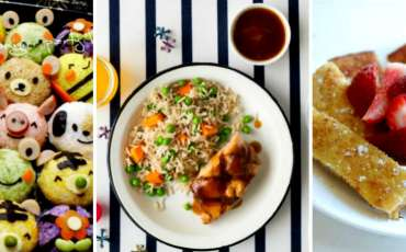 17 easy but delicious and healthy toddler meal recipes that will leave your kid wanting more