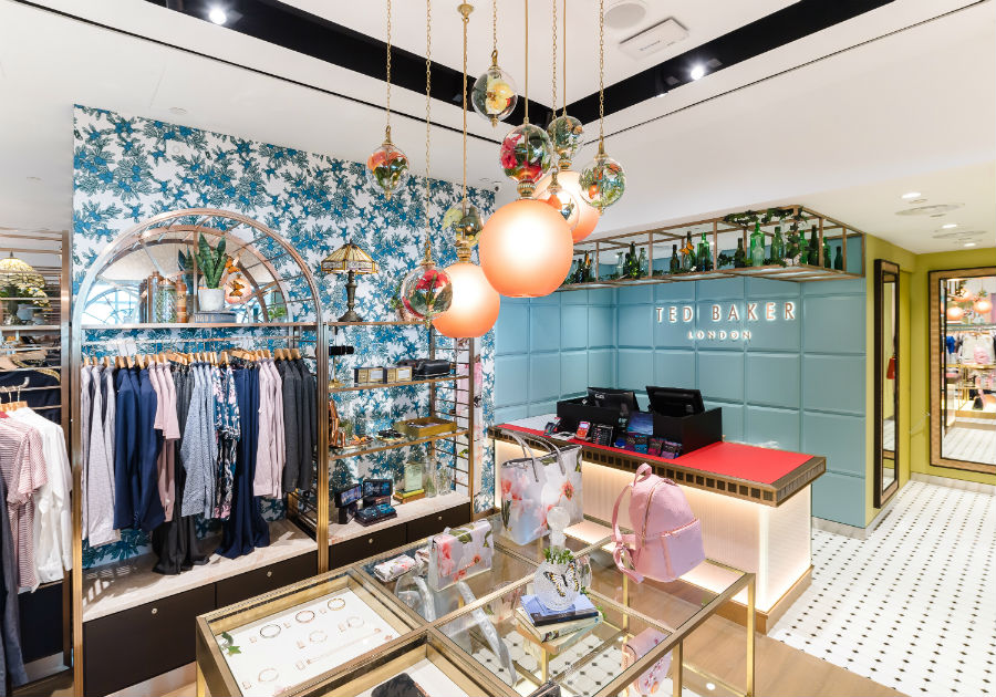 a6346f120dcd7f Here s where you ll be able to find exclusive Ted Baker items in ...