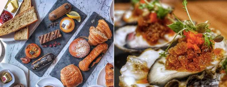 8 super-easy tips for better food photos on Instagram