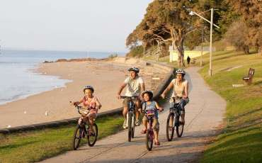 12 Singapore bike trails that the cycling enthusiast and local explorer must know