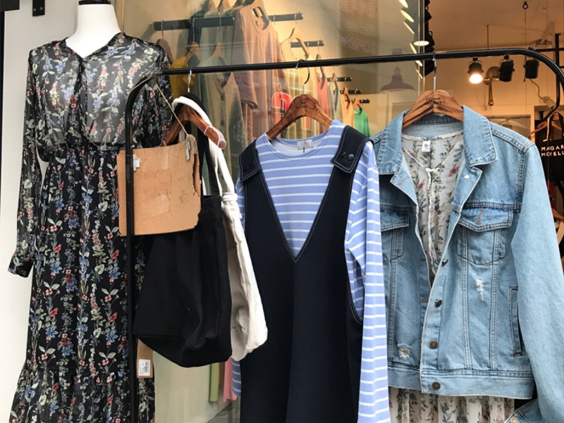 42ac1d6c7a2 12 places in Seoul to shop for clothes that even locals love. We ...