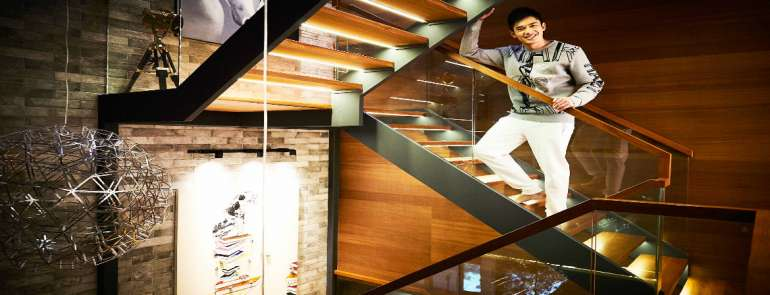 These celeb home designs are making their way to our mood boards. You have to check out Jade Seah's!