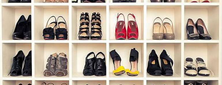 10 ways to store shoes and bags without adding clutter to your HDB apartment