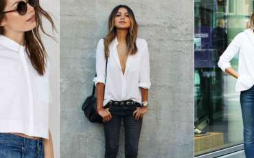 11 easy ways to jazz up white shirt with jeans – some combinations you don't even know you have are lying in your closet!