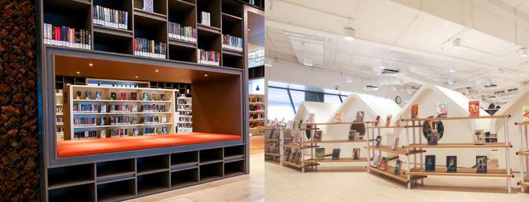 12 conducive reading and working spaces that will up your productivity