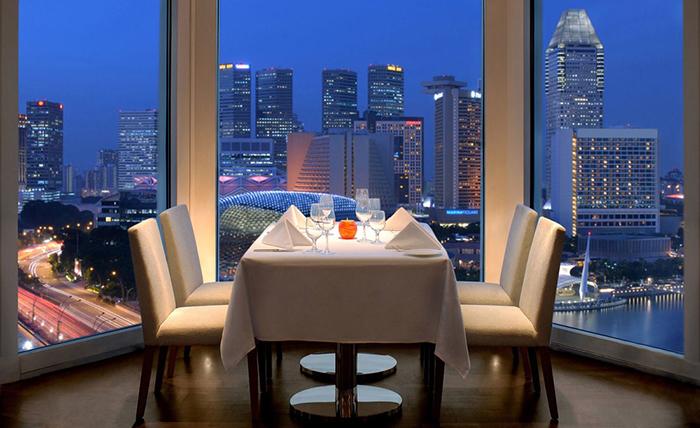 17-best-pasta-restaurants-The-Lighthouse-Restaurant-Rooftop-Bar