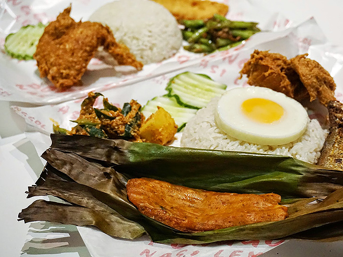 affordable-supper-places-singapore-ponggol-nasi-lemak