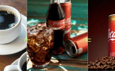A coffee-coke hybrid drink is launched and here's how people think it tastes