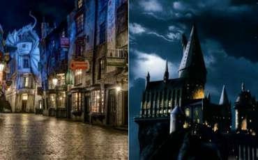 A Harry Potter-themed cruise will start its voyage in August and these are what fans can look forward to