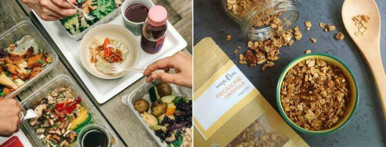 12 healthy food delivery services to replace meal preps on work days