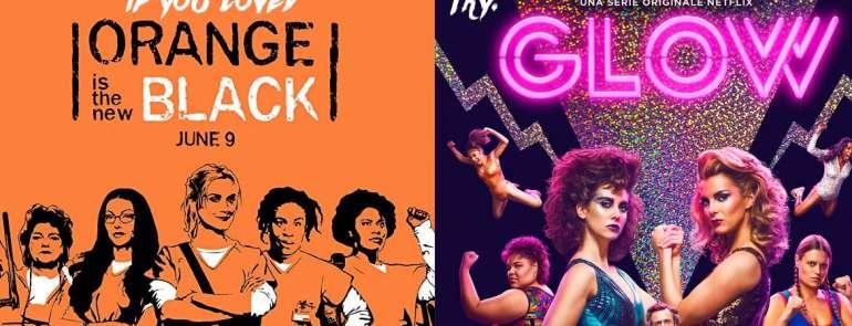 11 Netflix programmes we're sure you'll like – based on those you already enjoy