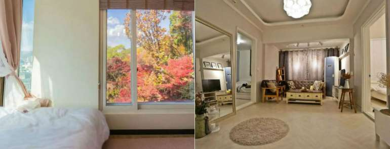 15 beautiful Airbnb in Seoul that you want to stay at forever