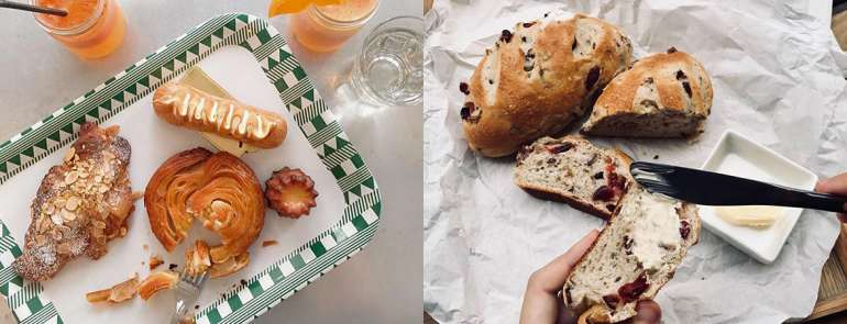 16 best bakeries in Singapore to buy bread and pastries that aren't Breadtalk