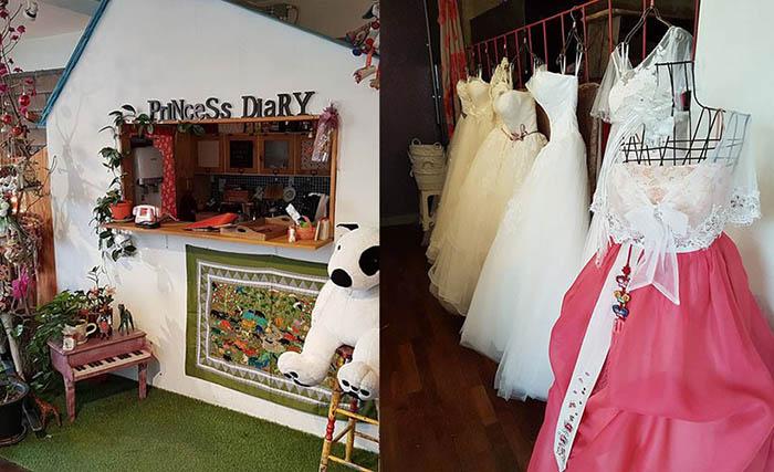 best-seoul-cafes-princess-diary-cafe