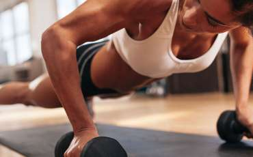12 best HIIT gyms that will help whip your body into shape