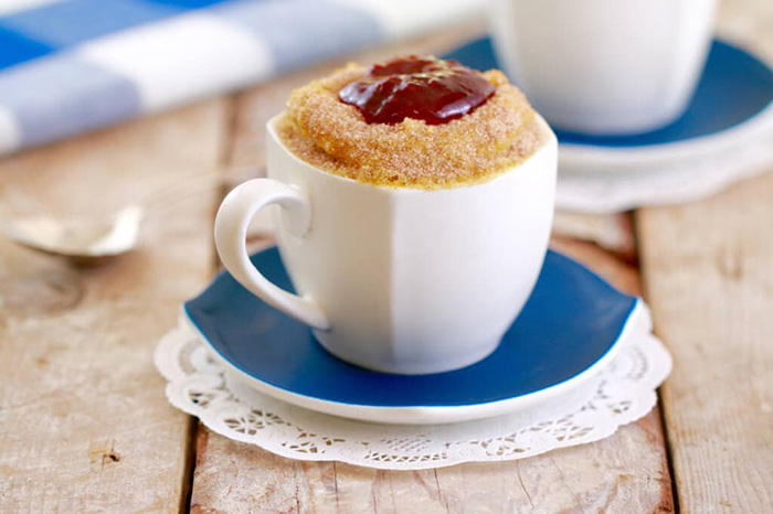 microwave-mug-recipes-jelly-donut