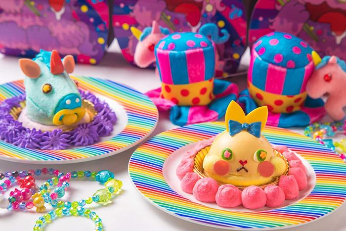 themed-cafes-tokyo-kawaii-monster-café-food