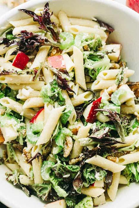 easy-pasta-salad-recipes-apples-and-celery-pasta-salad