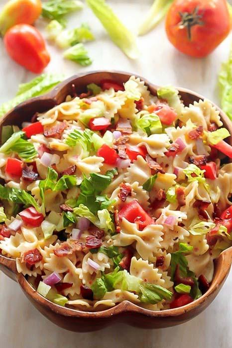 easy-pasta-salad-recipes-blt-pasta-salad