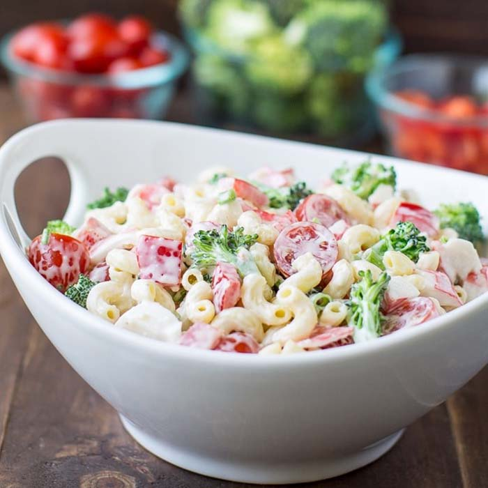 easy-pasta-salad-recipes-seafood-pasta-salad