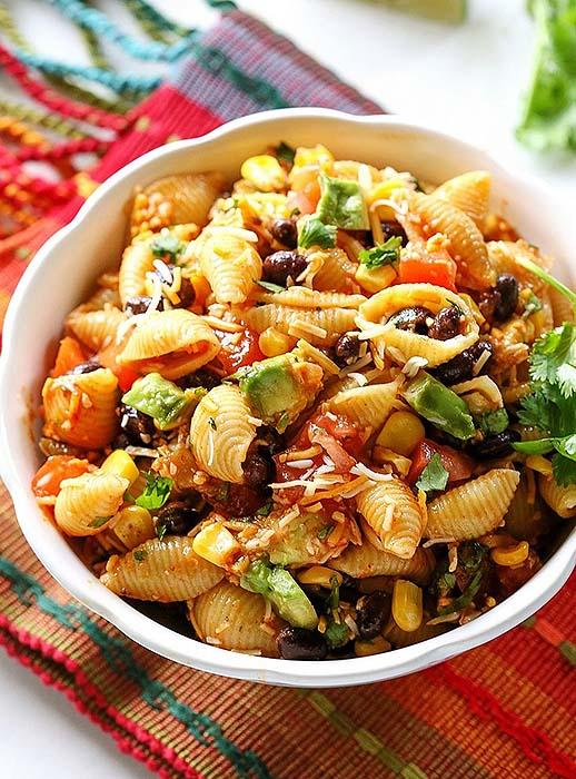 easy-pasta-salad-recipes-taco-pasta-salad
