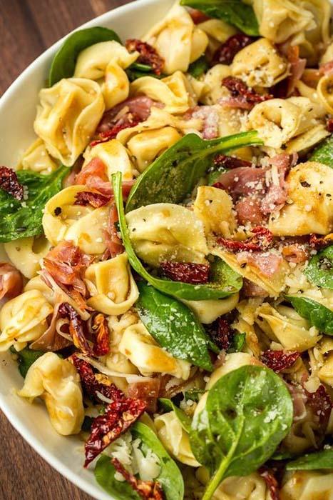 easy-pasta-salad-recipes-tuscan-tortellini-salad