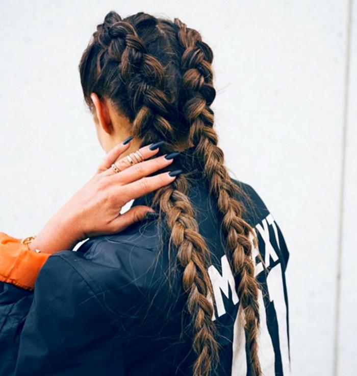 gym-hairstyles-pigtail-braids