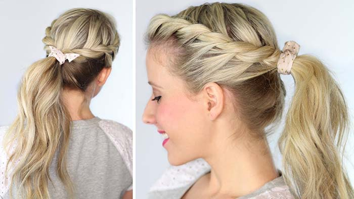 gym-hairstyles-ponytail-with-side-braids