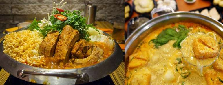 20 hot pot restaurants that serve everything from soya bean broth to laksa broth so you can satisfy all your cravings
