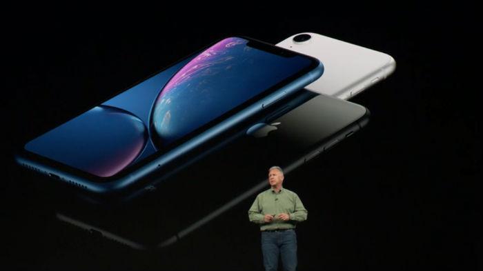 apple iphone xr price in singapore