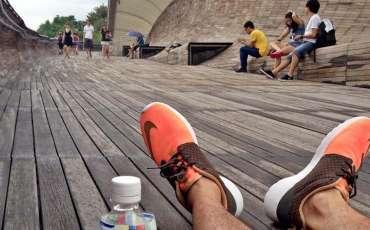 17 scenic jogging trails that won't make running feel like a chore