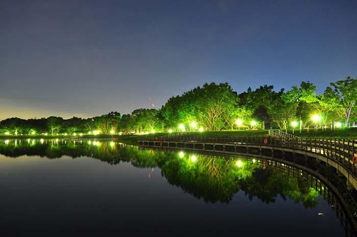 scenic-places-to-jog-bedok-reservoir-park