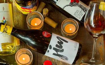 5 simple rules to wine-pairing that even the ultimate noob can follow