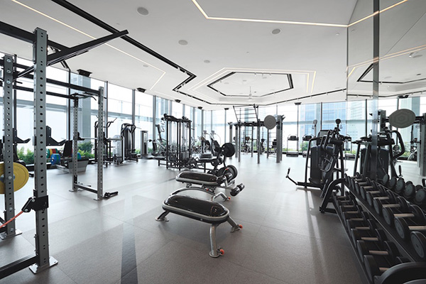 Best-offices-in-Singapore-with-workout-facilities-twitter-gym
