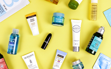 Win Travel Sized Beauty Essentials!