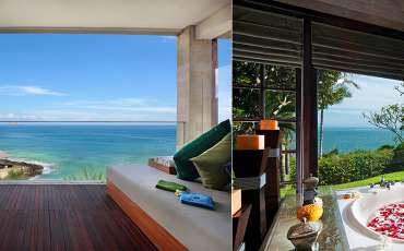 20 best Bali resorts with an ocean view that will make you want to check in ASAP