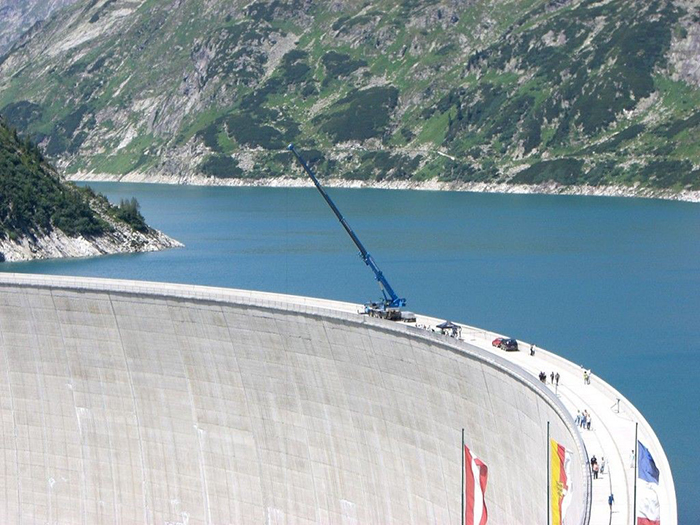 best-bungee-jumping-places-in-the-world-Kolnbrein-Dam