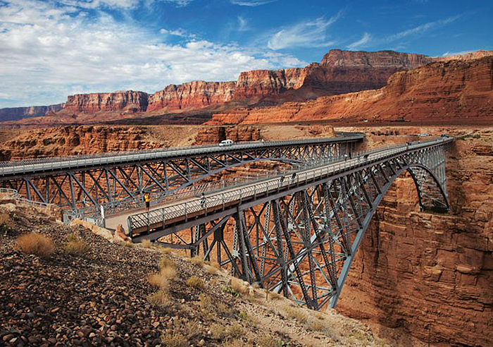 best-bungee-jumping-places-in-the-world-Navajo-Bridge