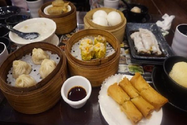 21 best dim sum eateries to bookmark and try when you're